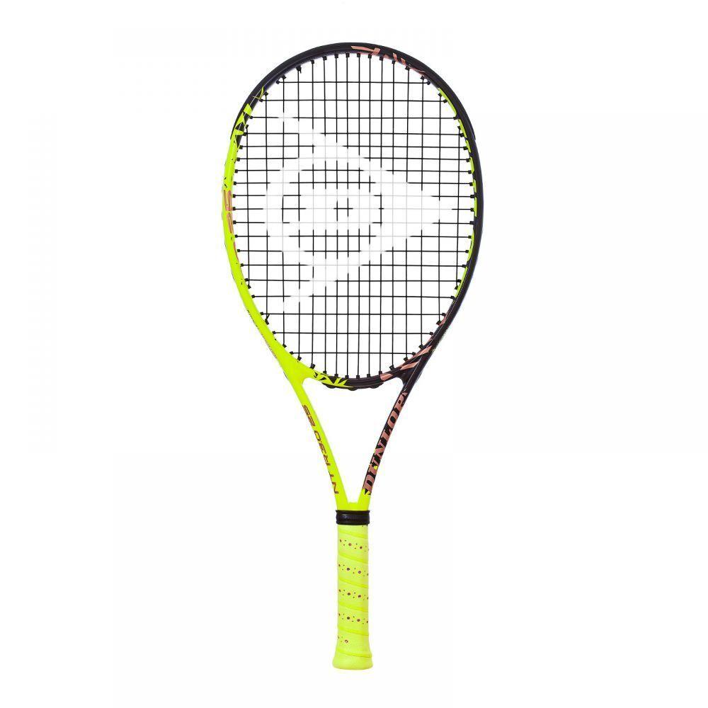 Dunlop NT R3.0 JR 25 Kinderschläger   NEU    Um Sowohl Die Qualität Der Zähigkeit Und Härte    Leicht zu reinigende Oberfläche    Kaufen Sie beruhigt und glücklich spielen