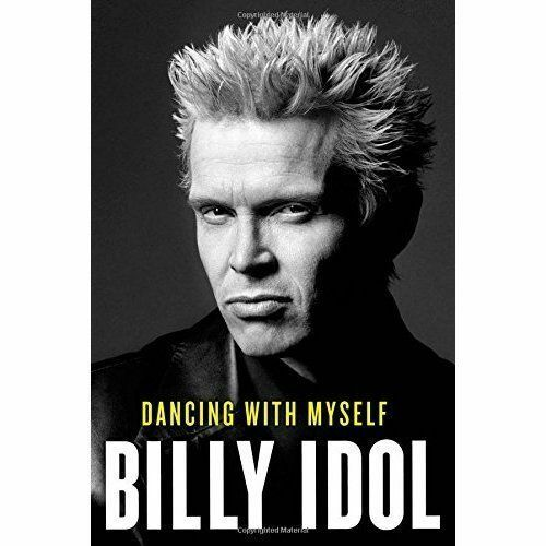 Dancing with Myself, Idol, Billy, Very Good Book
