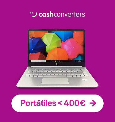 Portátiles < 400€