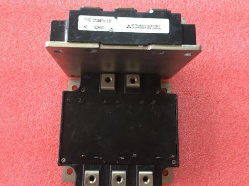 1PCS Used Mitsubishi module CM200TU-12F Tested