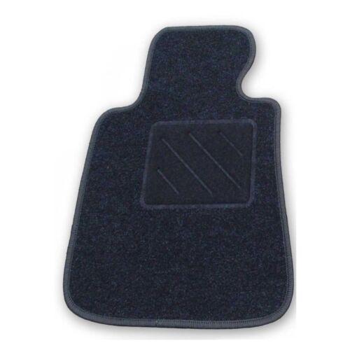 RAU Fahrermatte ZERO graphit  für Audi A3 Sportback BJ 5//03-1//13 Typ 8PA