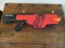 Nerf rival Khaos MXVI-4000 sólo Pistola Blaster (rojo)