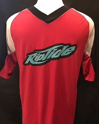 Diligent Augusta Sportswear Riptide Jersey Small Used Clothing, Shoes & Accessories