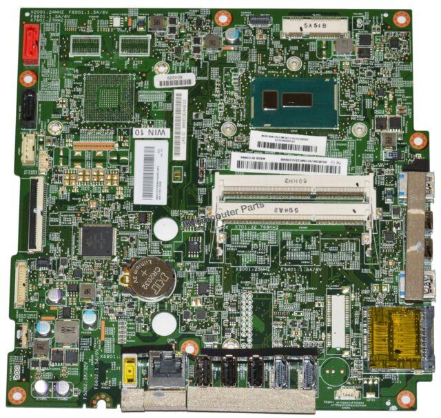 NUOVO Per Lenovo C50-30 all-in-One Scheda Madre per Laptop AIO 5B20G81617 3558u 2G BUONO