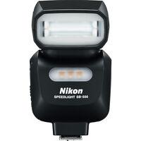 Nikon Sb-500 Af Speedlight Flash 4814 For Nikon Dslr Camera (black) Brand on sale