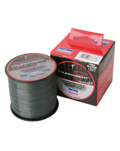 Daiwa-Tournament-ST-Monofil-Fishing-Line-BULK-1-4lb-Spool-All-Sizes