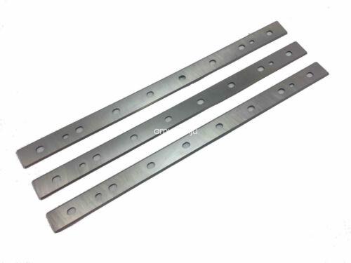 """4 Sets Dewalt 13/"""" inch replacement Planer Blades Knives for Dewalt DW735  DW7352"""