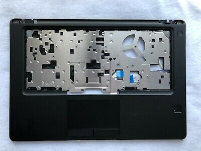 """PXH1D  NEW GENUINE DELL LATITUDE 5490 PALMREST TOUCHPAD ASSEMBLY  0PXH1D /""""Y3-19/"""""""