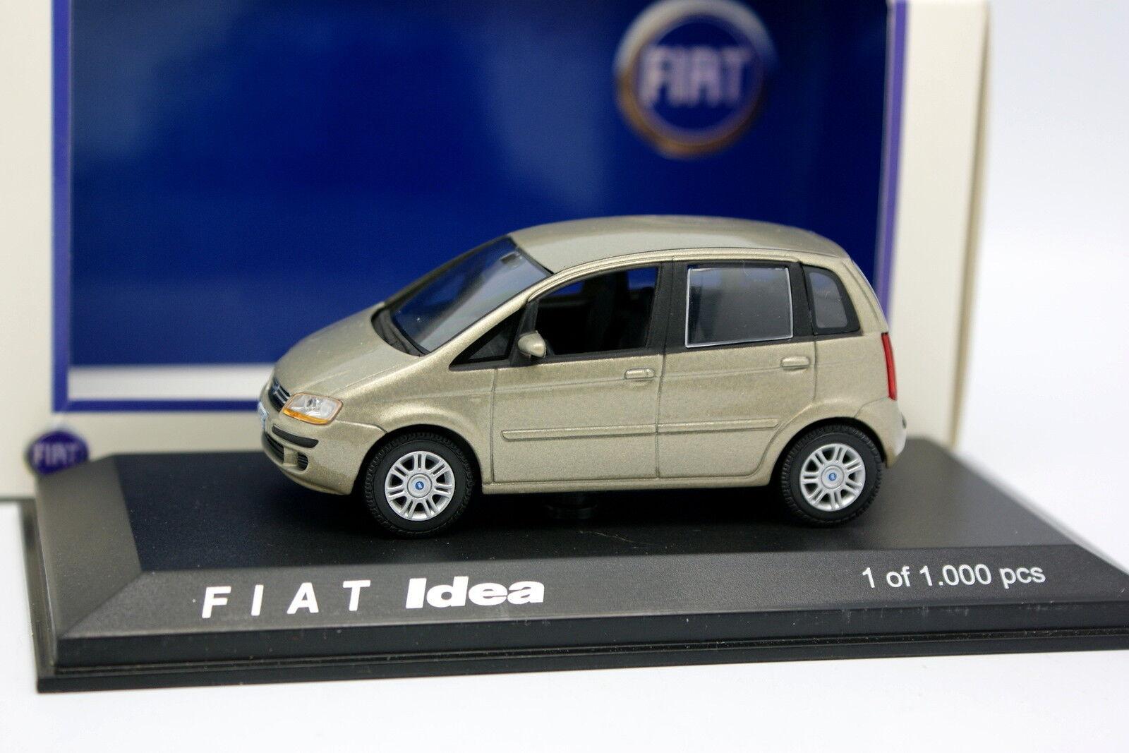 Norev 1 1 1 43 - Fiat Idea 65e2bc