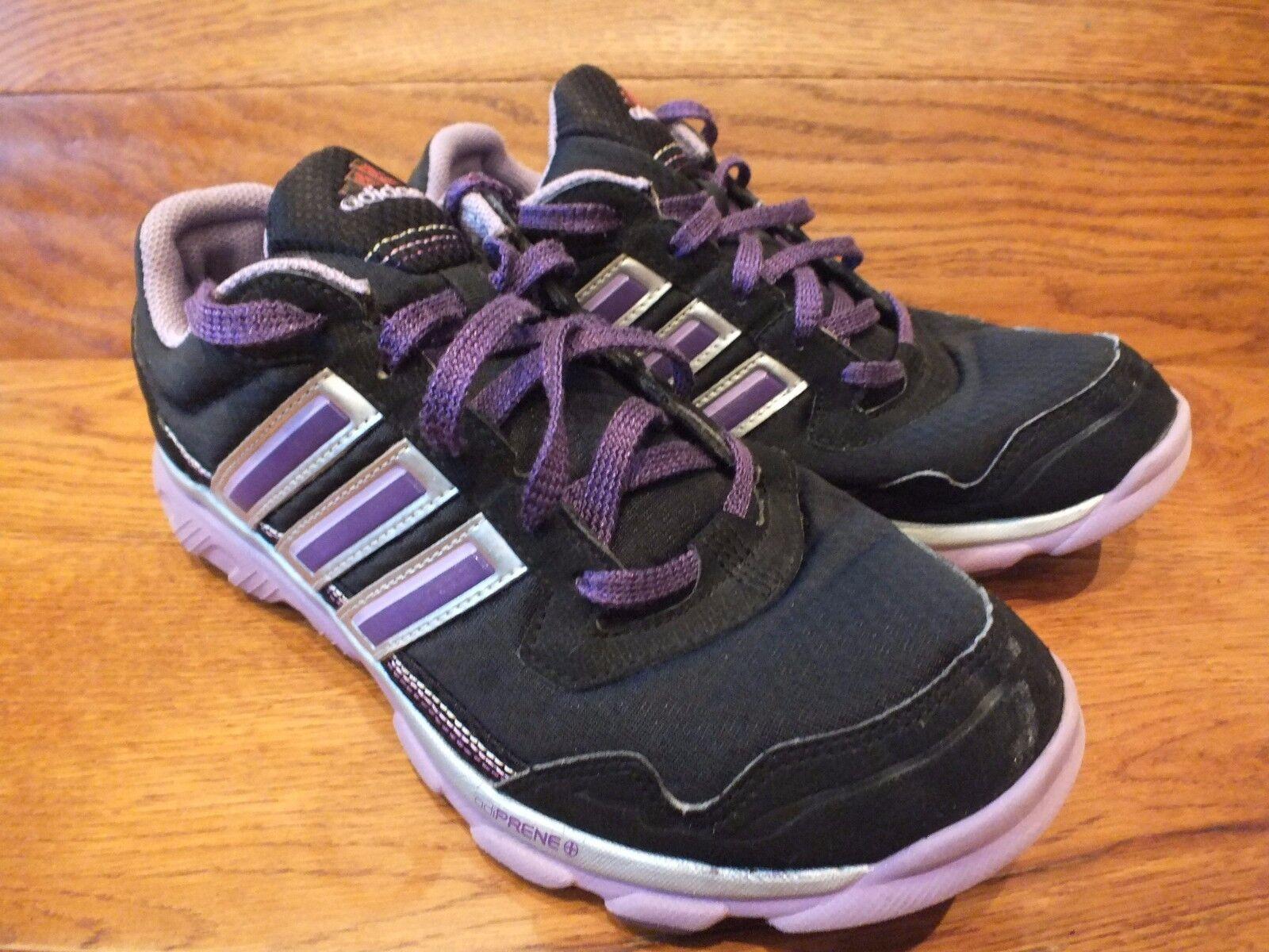 Adidas survol Chaussures De Course Baskets UK 7 EU 40.5