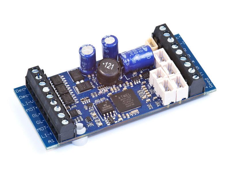 servizio di prima classe MASSOTH 8210019 EMOTION XLS XLS XLS suonoDECODER  outlet online