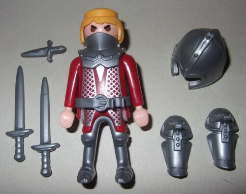 Ritter 37355 mit Helm Dolch und 2 Schwerter Rüstung