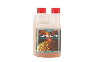 CANNA-Cannazym-1000-ml-Bodenverbesserer-1-Liter-Canna-Zym-Produktinformation