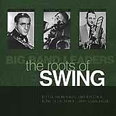 Big Band Leaders The Roots Of Swing By Various Artists Cd Jan 2000 Legacy For Sale Online Ebay