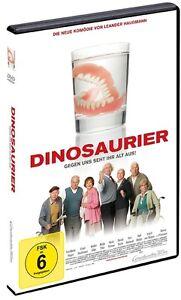 Dinosauri-contro-di-noi-molto-il-suo-ALT-da-Daniel-Bruhl-Tom-Gerhart-DVD-NUOVO