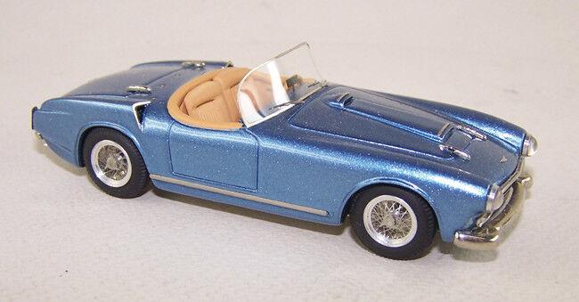 ABC190B ASTON MARTIN DB2 4 SPIDER TOURING 1966( LIGHT blueE)