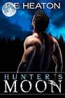 Hunter's Moon: Vampires Realm Romance Series by F E Heaton (Paperback / softback, 2011)