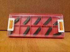 10pcs Sandvik N123E2-0200-0002-GM 3115-1 Factory pack