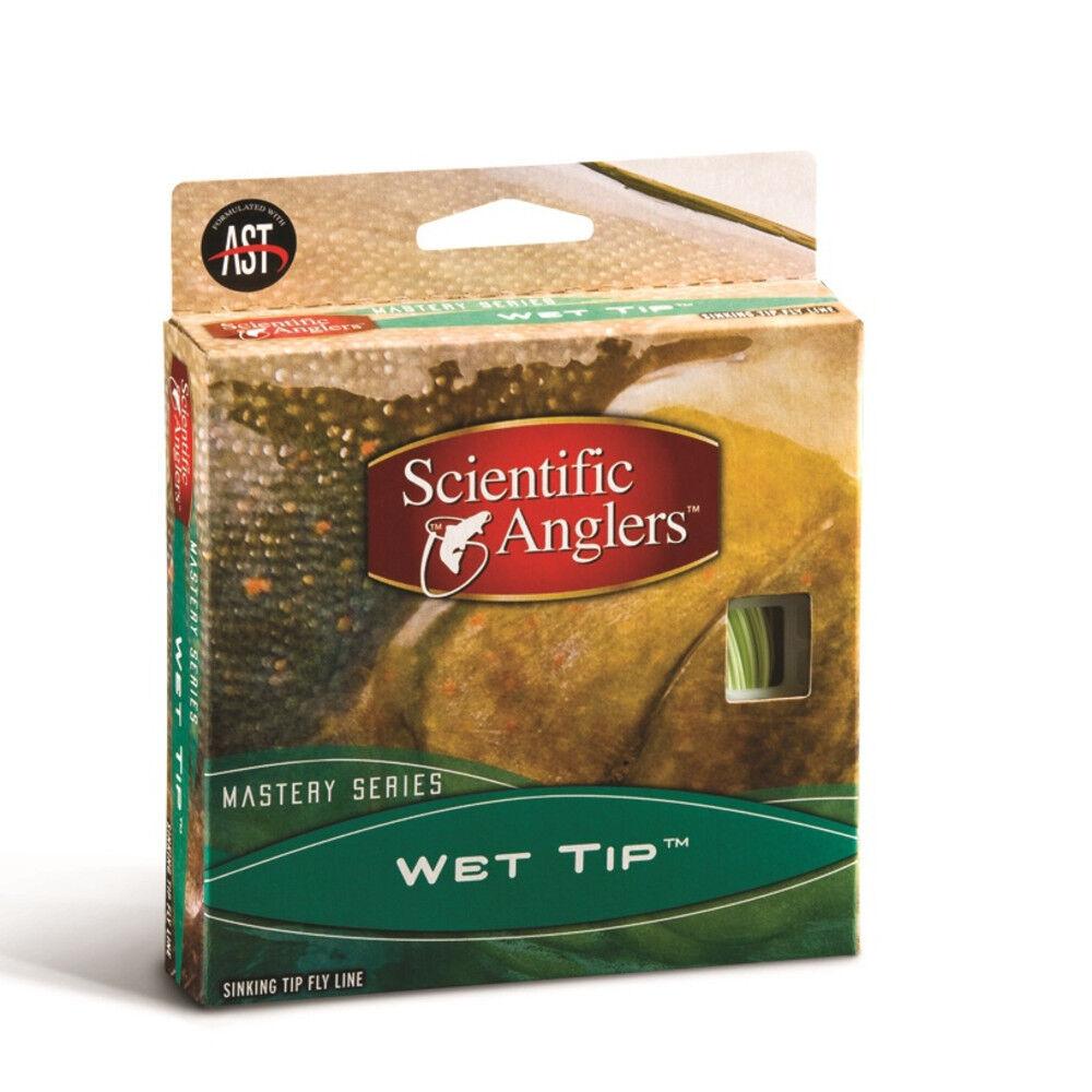 Scientific Anglers  Mastery Series Wet Tip Sink 5  hot sales