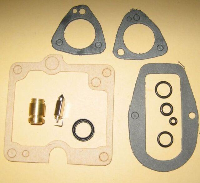 Kit de Reparación Carburador CAB-Y12 Yamaha Sr 500 2J4, 48T