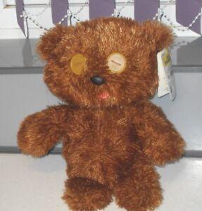 59dce98c4d Cute Tim Bob The Minion Soft Teddy Bear 12inch Tall Plush Comforter ...