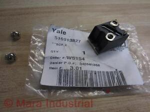 Yale-516913827-Rectifier