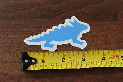 HORNY TOAD Clothing STICKER Decal LIZARD NEW Sky