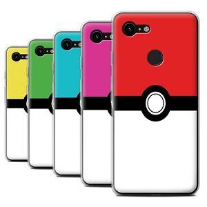 Gel-TPU-Case-for-Google-Pixel-3-Pokeball-Anime-Inspired