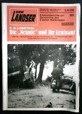 Der Landser Nr: 1602       Die Neunte und ihr Leutnant