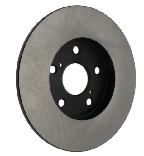 Centric Parts 120.44161 Rear Premium Brake Rotor