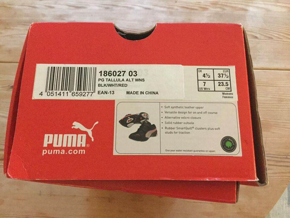 Dame golfsæt, Puma