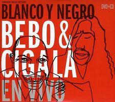 Bebo Vald s, Bebo Valdés, Bebo & Cigala - Blanco y Negro [New CD] Argentina - Im