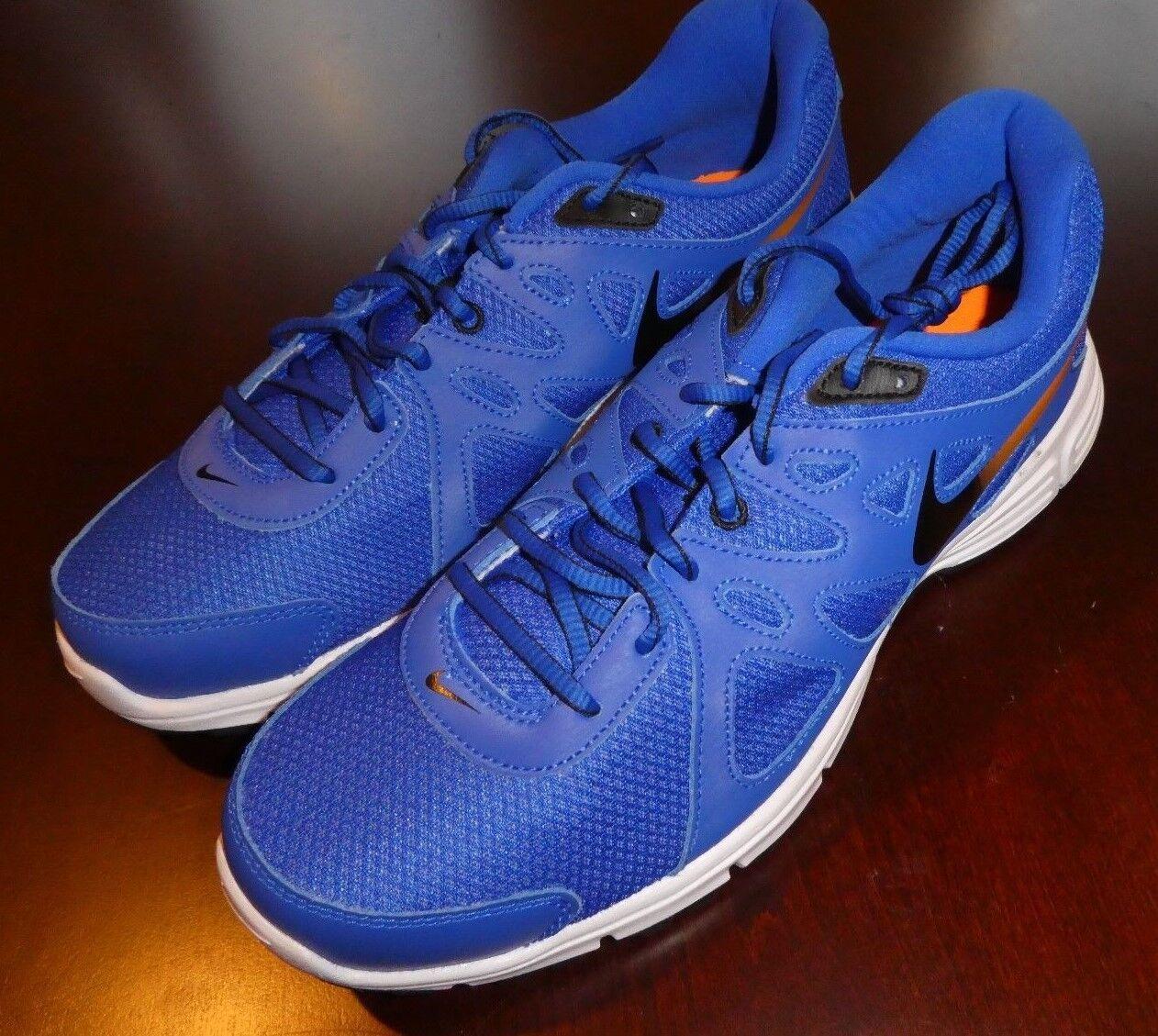 Le scarpe nike rivoluzione 2 uomini scarpe nuove 554953 409