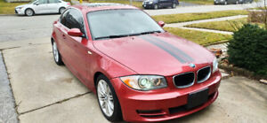 2008 BMW 128i Great looking
