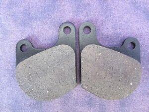 FRONT-BRAKE-PADS-ORGANIC-FXS-1340-Low-Rider-1980-HARLEY-DAVIDSON-30-159