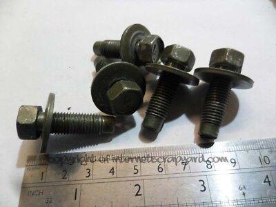 Nissan Patrol GR Y61 2.8 97-05 RD28 interior seat bolts nuts