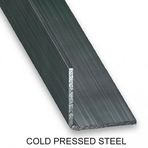 Various Sizes Cold Pressed Steel /& Hot Rolled Steel Folded Steel Corner Trim
