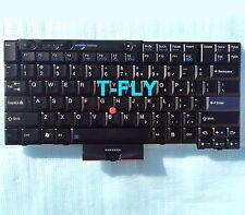 100% NEW Genuine IBM Thinkpad T400s T410s Keyboard 45N2211 45N2071 US seller