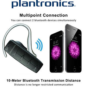 c706a6c71ac Image is loading Plantronics-Explorer-55-Bluetooth-Headset-Mobile-Phone -Hands-