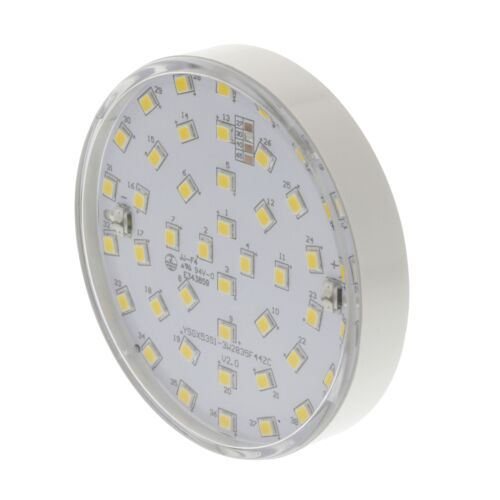 Sylvania LED-Lampe Leuchtmittel GX53 Micro-Lynx 4W 250 lm 3000 K