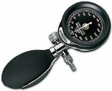 Welch Allyn Durashock Ds55 Silver Series Handaneroid Bp Monitor Sphygmomanometer