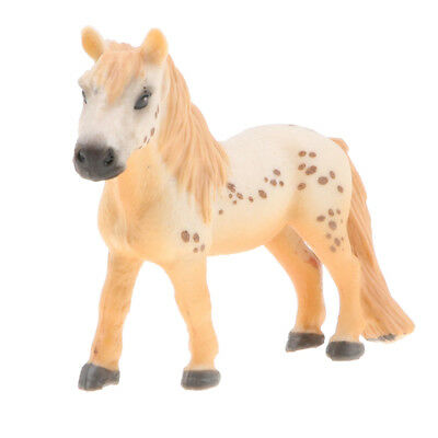 Animaux Modèle Figurines Forêt Animaux Jouets Enfants Éducation Jeu de