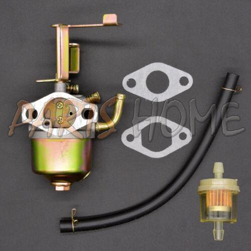 Powermate Gasoline Generator PC0101207 PM0101207 1200 Watts 99CC Carburetor
