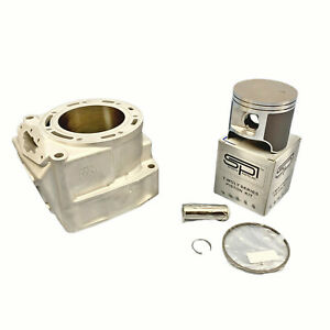 Arctic-Cat-1000-Cylindre-Spi-Piston-2007-2011-97B0-F1000-M1000-Re-Plated-OEM