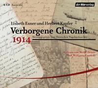 Kapfer, Herbert - Verborgene Chronik 1914