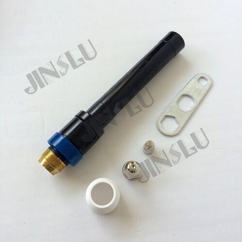 P80 Electrode Tip 1.3mm Everlast Power Plasma 80A longevity forcecut 80i