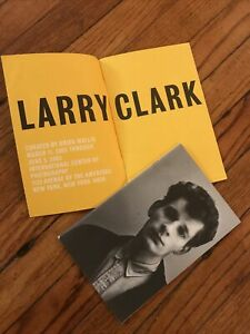 Provide limited benefits for the first time Larry Clark