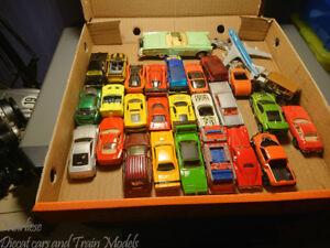 LARGE-SELECTION-Hot-Wheels-Vintage-Loose-Cars-U-Choose