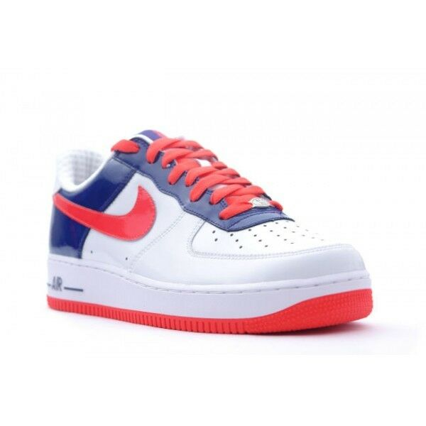 on sale 37797 9764e Nike Air Force 1 Low Premium South Korea World Cup Pack Size 11 309096 063  for sale online   eBay