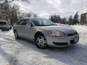 2006 impala ltz
